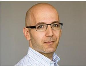 Dr. Goldstein Photo